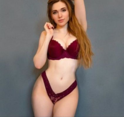 БДСМ проститутка ЕВА, 22 лет, г. Симферополь