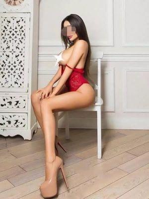 Вызвать проститутку на дом в Симферополе (Лерочка, от 5000 руб. в час)