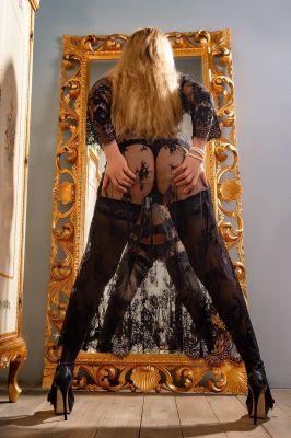 Алла — классический массаж от Симферопольская проститутки - 3000 руб. в час