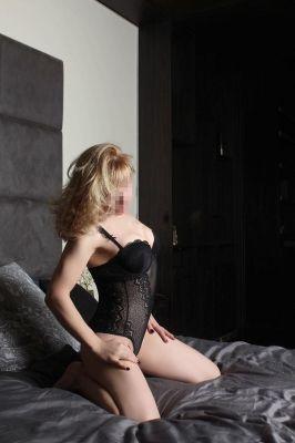 Ольга — интим массаж на дому