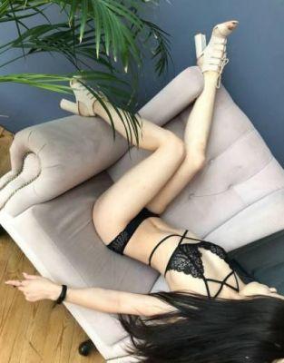 молодая проститутка Кристина, фото