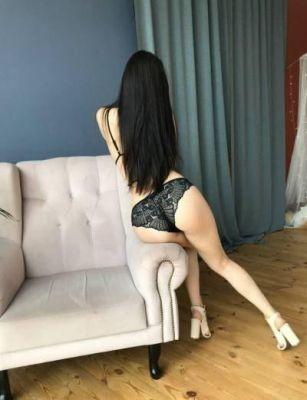 девушка массажистка Кристина, от 4000 руб. в час