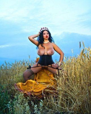 Саша ВИРТ, секс и эромассаж в Симферополе