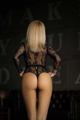 Лена — проститутка с выездом, рост: 170, вес: 58
